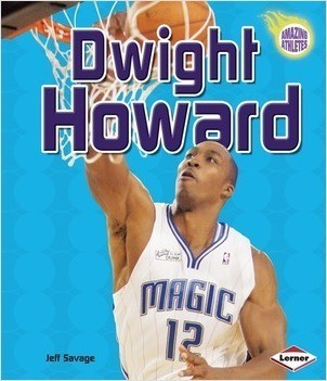 Cover: Dwight Howard