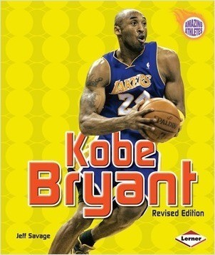 Cover: Kobe Bryant, 2nd Edition