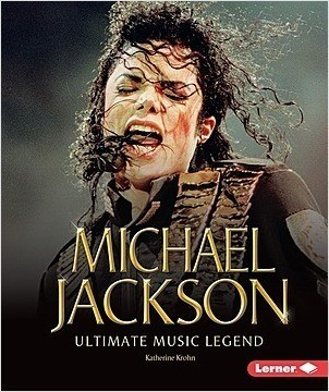 Cover: Michael Jackson: Ultimate Music Legend
