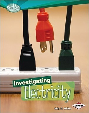 Cover: Investigating Electricity