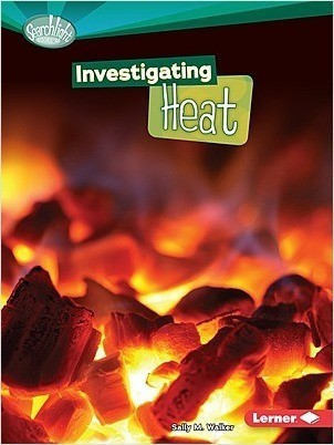 Cover: Investigating Heat