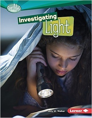 Cover: Investigating Light