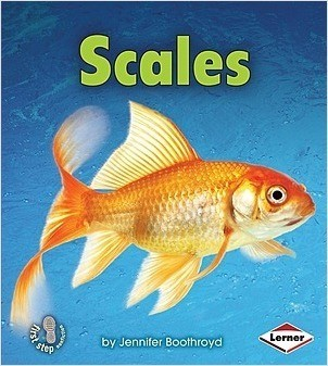 Cover: Scales