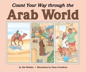 Cover: Count Your Way through the Arab World