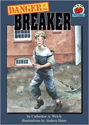 Cover: Danger at the Breaker