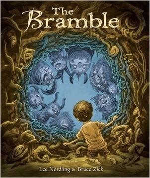 Cover: The Bramble