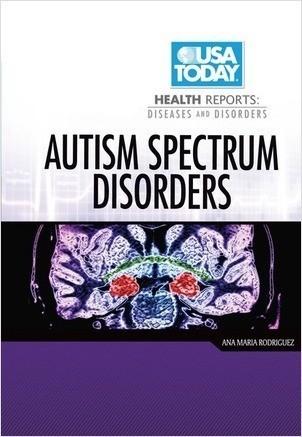 Cover: Autism Spectrum Disorders