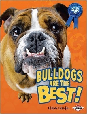 Cover: Bulldogs Are the Best!