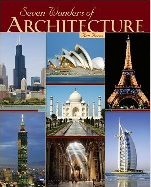 Cover: Seven Wonders of Architecture