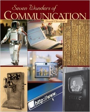 Cover: Seven Wonders of Communication