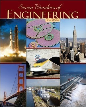 Cover: Seven Wonders of Engineering