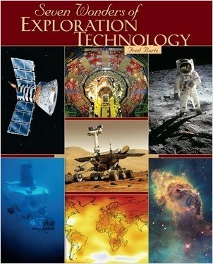 Cover: Seven Wonders of Exploration Technology