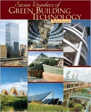 Cover: Seven Wonders of Green Building Technology