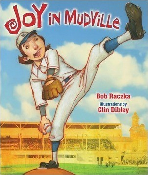 Cover: Joy in Mudville