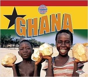 Cover: Ghana