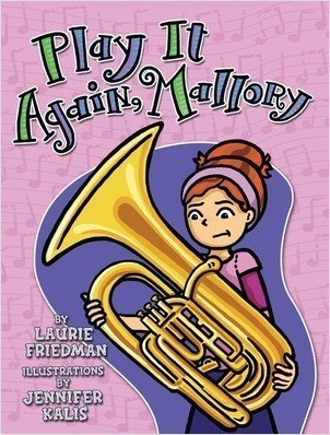 Cover: Play It Again, Mallory