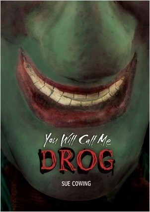 Cover: You Will Call Me Drog