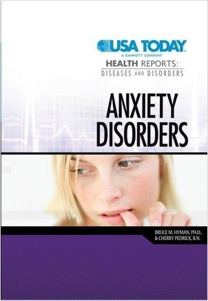 Cover: Anxiety Disorders