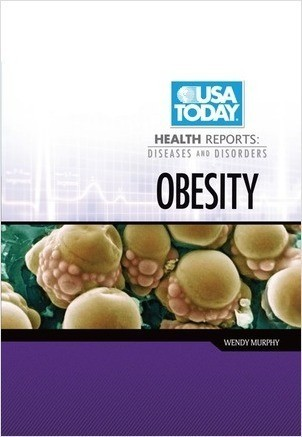 Cover: Obesity