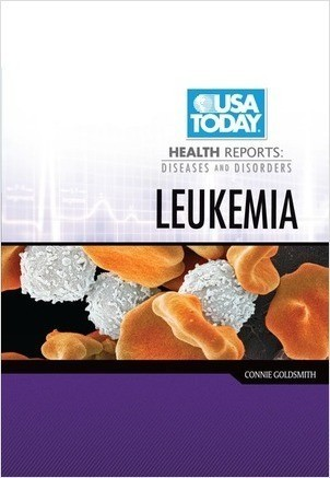 Cover: Leukemia
