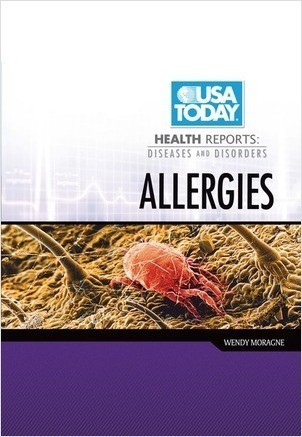 Cover: Allergies