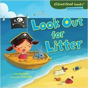 Cover: Look Out for Litter