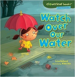 Cover: Watch Over Our Water