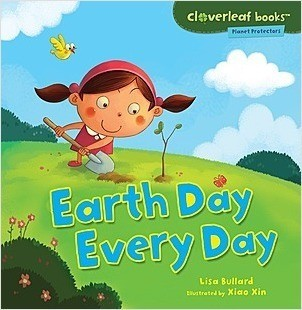 Cover: Earth Day Every Day