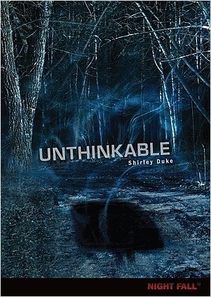 Cover: Unthinkable