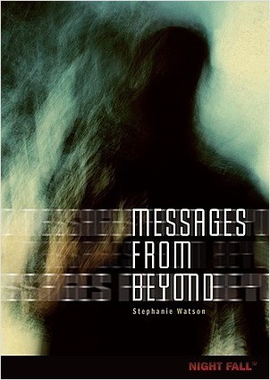 Cover: Messages from Beyond
