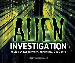Cover: Alien Investigation: Searching for the Truth about UFOs and Aliens