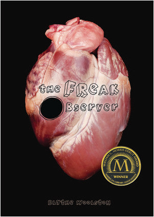 Cover: The Freak Observer