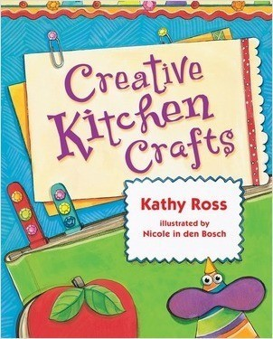Cover: Creative Kitchen Crafts