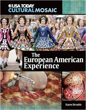 Cover: The European American Experience