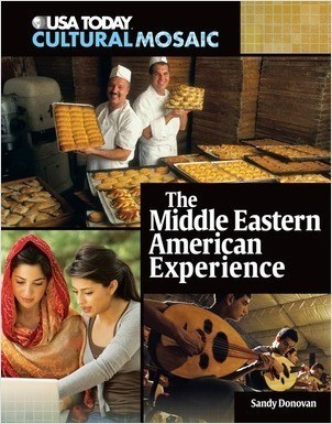 Cover: The Middle Eastern American Experience