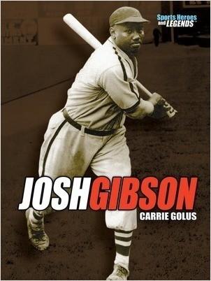 Cover: Josh Gibson
