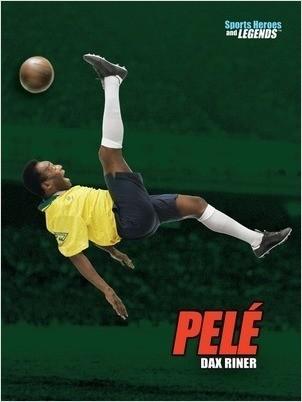 Cover: Pelé