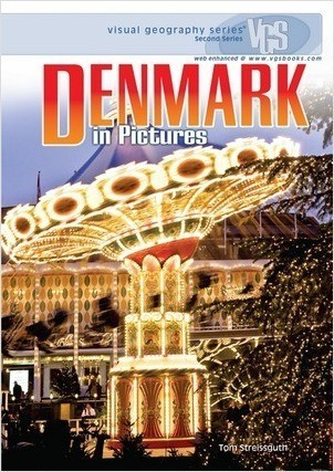 Cover: Denmark in Pictures