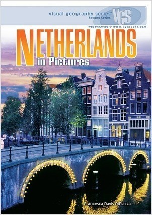 Cover: Netherlands in Pictures