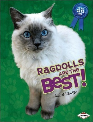 Cover: Ragdolls Are the Best!