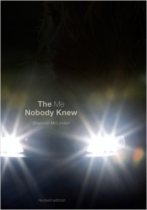 Cover: The Me Nobody Knew, 2nd Edition