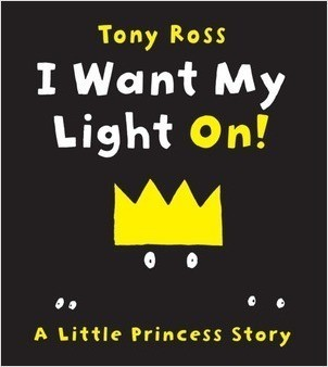 Cover: I Want My Light On!