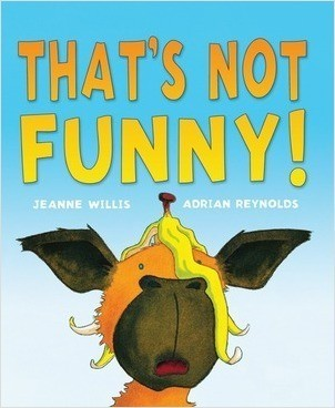 Cover: That's Not Funny!