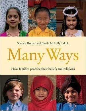 Cover: Many Ways: How Families Practice Their Beliefs and Religions