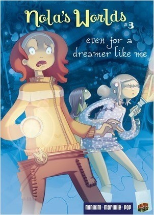 Cover: Even for a Dreamer Like Me: Book 3