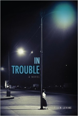 Cover: In Trouble