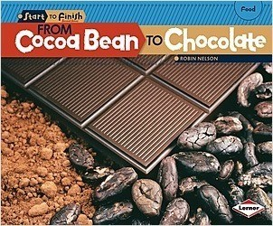 Cover: From Cocoa Bean to Chocolate