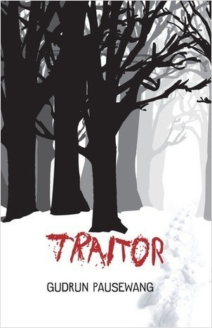 Cover: Traitor