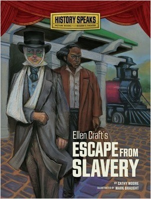 Cover: Ellen Craft's Escape from Slavery