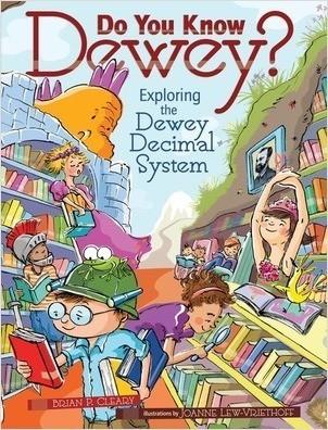 Cover: Do You Know Dewey?: Exploring the Dewey Decimal System
